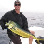 Captain Stock, On the Fly Fishing Charters, California Shark Fishing, San Diego, CA