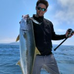 San Diego yellowtail